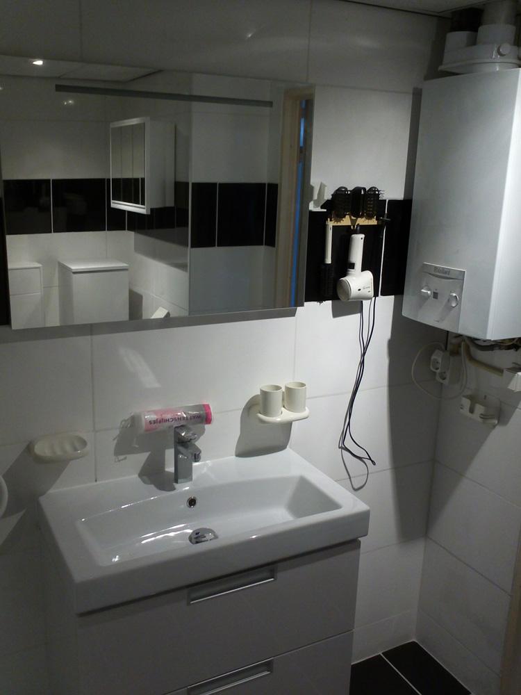 Badkamer renovatie Den Haag | NL onderhoud en Renovatie